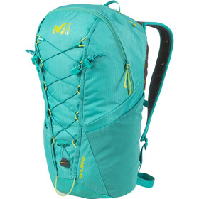 Millet Pulse 16 rugzak turquoise